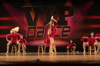 Hairspray VIP 3