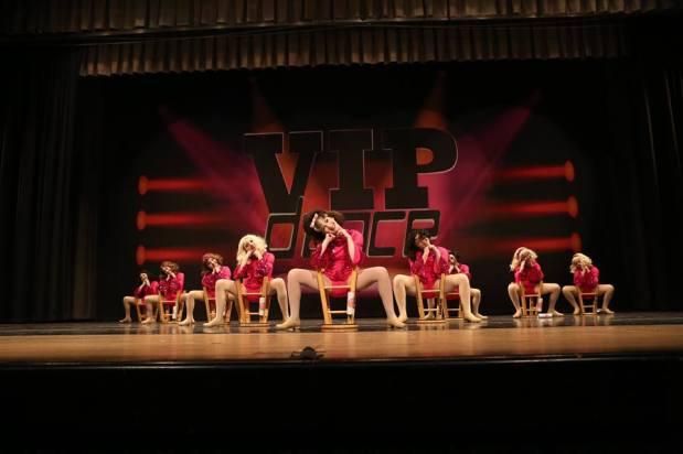 Hairspray VIP 4