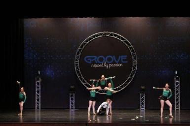Money Groove 2