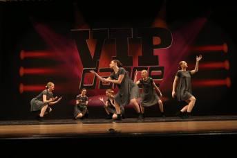 TWR VIP
