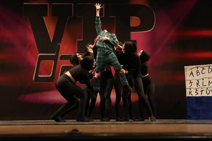 VIP SITW